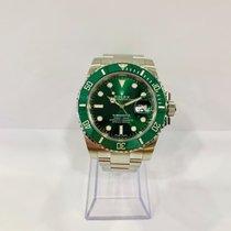 Rolex Submariner Date nuevo 2020 Automático Reloj con estuche y documentos originales 116610LV
