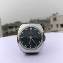 Favre-Leuba Very good Steel Automatic India, DELHI