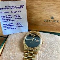 Rolex Day-Date 36 Oro amarillo 36mm Oro Sin cifras España, La Coruña