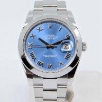 Rolex Datejust 126300-0017 2020 gebraucht