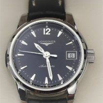 Longines Steel 26mm Automatic L2.263.4.52.3 new