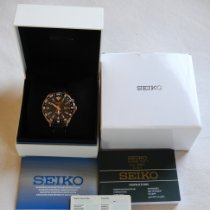 Seiko Acero 44mm Cuarzo SUN028P1 usados