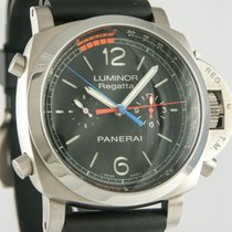 Panerai Luminor 1950 Regatta 3 Days Chrono Flyback Titan 46mm Schwarz Deutschland, Heilbronn