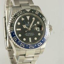 Rolex GMT-Master II 116710 BLNR 2014 gebraucht