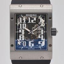 Richard Mille RM 016 Titanium Doorzichtig