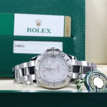 Rolex Yacht-Master 168622 pre-owned