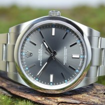 Rolex Oyster Perpetual 39 3132 / Code: 6459
