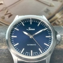 Sinn 556 Steel 38.5mm Blue United States of America, Florida, Pompano Beach