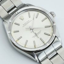 Rolex 1007 Acero 1965 Oyster Perpetual 34 34mm usados