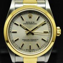 Rolex Oyster Perpetual 31 Acero y oro Oro España, Barcelona