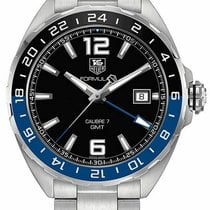 TAG Heuer WAZ111ABA0875 2000 pre-owned