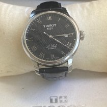 Tissot Acier 39mm Remontage automatique T41.1.423.53 occasion France, Bordeaux