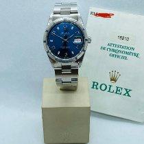 Rolex Oyster Perpetual Date 15210 2001 gebraucht