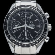 Omega Speedmaster Day Date 3220.50.00 2010 pre-owned