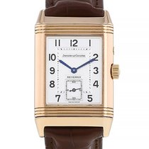Jaeger-LeCoultre Reverso Duoface 270254 270.2.54 1990 occasion