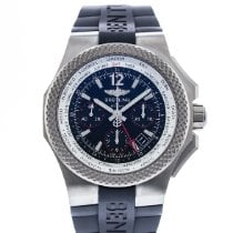Breitling Bentley GMT EB0433 2010 pre-owned