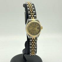 Rolex Lady-Datejust Gold/Stahl 26mm Gold Keine Ziffern Deutschland, Berlin