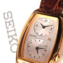 Seiko Acero 21mm Cuarzo 452456 usados