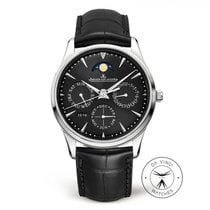 Jaeger-LeCoultre Master Ultra Thin Perpetual Q1308470 2017 nouveau