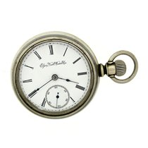 Elgin 55.1mm Manual winding pre-owned United States of America, New Jersey, Montclair