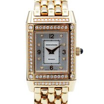 Jaeger-LeCoultre 267.2.86 Or rose Reverso (submodel) 32.8mm occasion