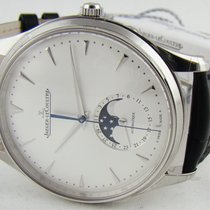Jaeger-LeCoultre Master Ultra Thin Moon Q1368420 2020 new