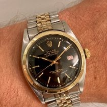 Rolex Bubble Back 6105 1953 pre-owned