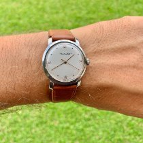 IWC 1198721. 1960 pre-owned