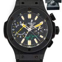 Hublot Big Bang 44 mm Ceramic 44mm Black No numerals