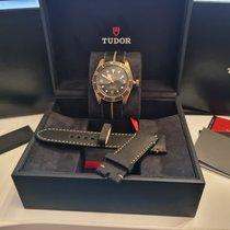 Tudor M79250BA-0001 Bronze 2019 Black Bay Bronze 43mm pre-owned