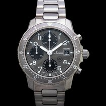 Sinn Automatic Grey 41mm new 103