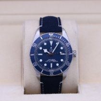 Tudor Black Bay Fifty-Eight Steel 39mm Blue No numerals United States of America, Tennesse, Nashville