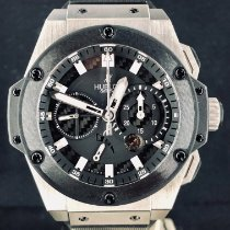 Hublot King Power Titane 48mm Noir