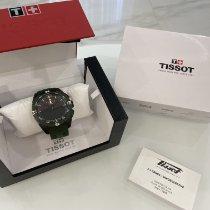 Tissot T-Touch Expert Solar Titan 45mm Crn
