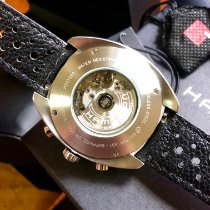 Hamilton new Automatic 44mm Steel Sapphire crystal