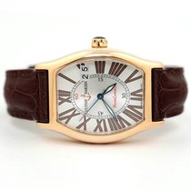 Ulysse Nardin Michelangelo Rose gold 35mm Silver United States of America, Florida, Aventura
