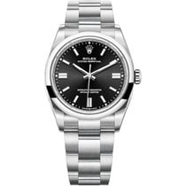 Rolex 126000 Steel Oyster Perpetual 36 36mm new United States of America, New York, New York