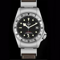 Tudor new Automatic Screw-Down Crown 42mm Steel Sapphire crystal