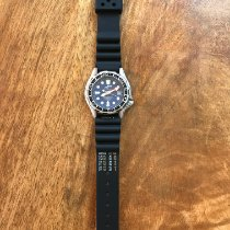 Chris Benz 39mm Automatic pre-owned
