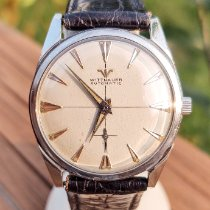 Wittnauer Steel 33mm Automatic 11AN pre-owned