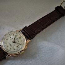 Chronographe Suisse Cie 451 1950 usados