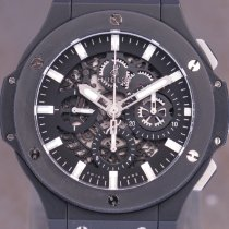 Hublot Big Bang Aero Bang Ceramic 44mm Transparent No numerals United Kingdom, London Paris & Brussels face to face delivery only  - Other destination Express shipping + insurance