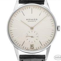 NOMOS Orion Datum 381 2020 new