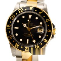 Rolex GMT-Master 16753 1986 pre-owned