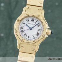 Cartier Santos (submodel) 1990 gebraucht