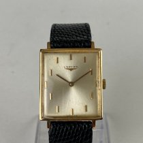 Longines 7690.3.87 1950 pre-owned