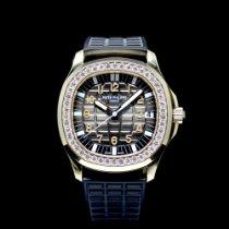 Patek Philippe Aquanaut Pозовое золото 36mm