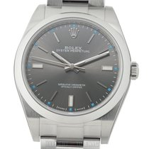 Rolex Oyster Perpetual 39 114300 new