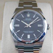Rolex Oyster Perpetual 36 126000 2020 neu