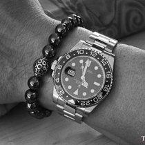 Rolex GMT-Master II 116710LN 2011 usados
